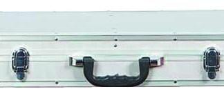 Aluminium Riflekoffert