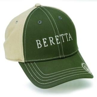 Beretta Cap Range, Grønn
