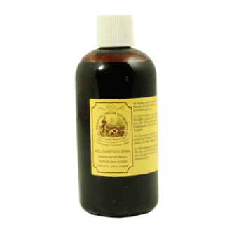 CCL Gunstock Stain 250 ml
