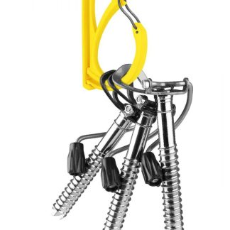 Grivel Screw carrier