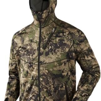Härkila Crome fleece jakke