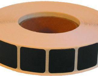 Klistrelapp17x17mm
