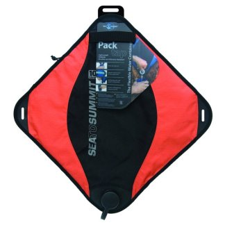 Sea to Summit Pack-Tap