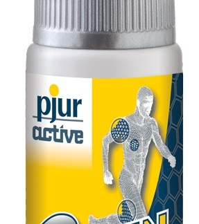 Pjuractive 2Skin Pumpbottle 20ml