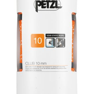 Petzl Club 10mm