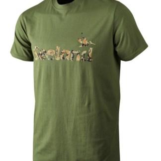 Seeland T-shirt Camo Seeland