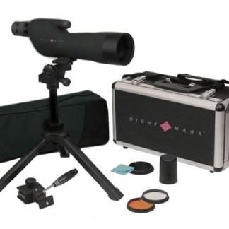 Sightmark 15-45x60SE Spotting Scope Kit