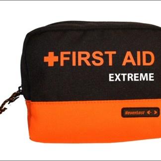 Neverlost Førstehjelp Extreme