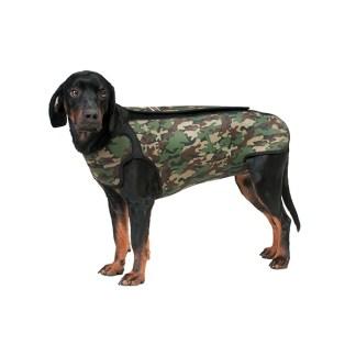 Dogtech Retriver Camo