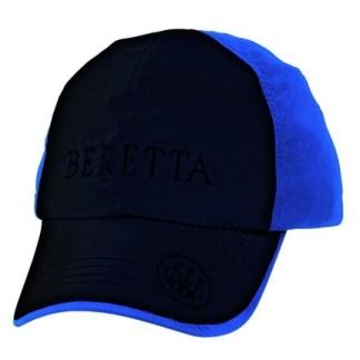 Beretta Cap Range, Blå