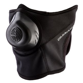 ColdAvenger Pro Softshell Mask