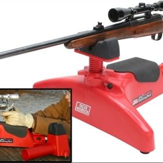 MTM Skytestøtte Håndvåpen/Rifle PSR-30, MTM Skytestøtte for Pistol/Rifle