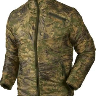 Härkila Lynx Insulated Reversible jacket