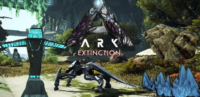 Ark Extinction Organic Polymer Fjm Ecom How to get organic polymer and what it does in ark: ark extinction organic polymer fjm ecom