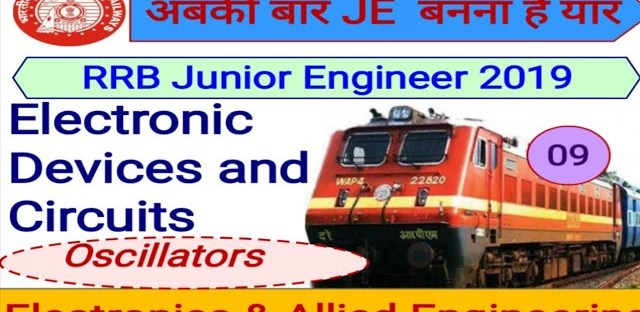 rrb je electronic classes by exampur – FJM ECOM