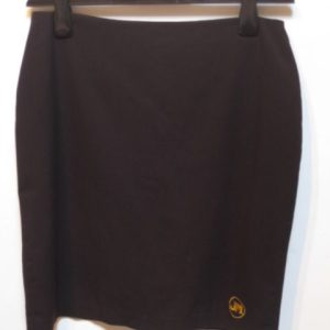 Black skirt (2017-18 only)
