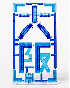 ゴトプラ 大阪/大阪城 ゴトプラ 株式会社プレックス | プレックスのおもちゃ から引用