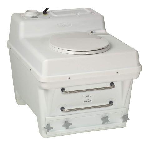 Envirolet エンバイオレット 水なし一体型 Envirolet_ MS10 エンバイオレット MS10 WSC水なし一体型(電源AC・一般家庭用電源) Amazonサンコールインダストリーズ(Sancor Industries)販売ページから引用