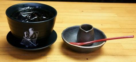 水出しアイスコーヒー 「珈琲道場 侍」HPから引用