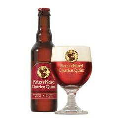 チャールズ・クイント ルビーレッド ベルギービールウィークエンド2019   150種類以上のベルギービール大集合!から引用