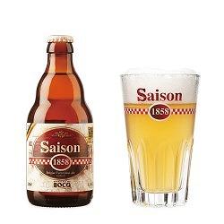 セゾン1858 ベルギービールウィークエンド2019   150種類以上のベルギービール大集合!から引用