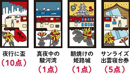 9月/菊285系サンライズエクスプレス(東京~出雲市)