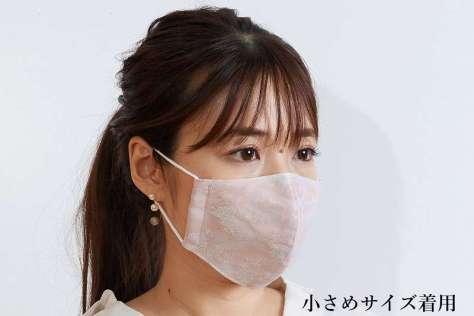 nishijin mask 西陣織マスク ~京都の西陣織メーカーが本気を出して見た目にこだわって製作したマスク~– nishijin-mask から引用