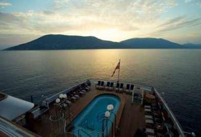 SeaDream cruist vanaf 7 juli vanuit Noorwegen