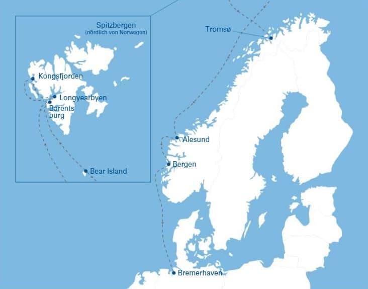 Seaventure Spitsbergen