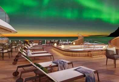 Seabourn Venture later opgeleverd: Noorse cruises geannuleerd
