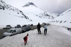 At Grasdalen
