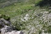 The path to Podastine