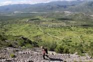 View towards Zavojane