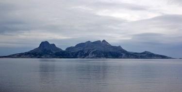 Landegode island