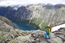 Kjøsnesfjorden