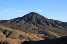 Montana de Melindraga