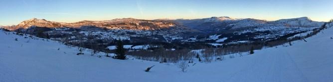 Sogndalsdalen