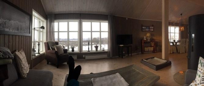 Rondane view!