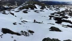 Ascending Gnedden