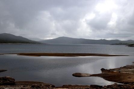 Lake Kalhovdfjorden