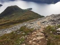 Sherpa trail