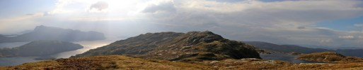 Bergsheia - wider angle