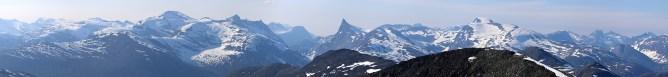 Zoom panorama (1/3)
