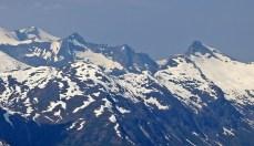 Storhornet, Rokkekjerringa and Hornindalsrokken