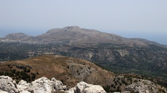 Profitis Ilias Archangelos