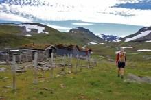 """Støl"" in Endredalen"