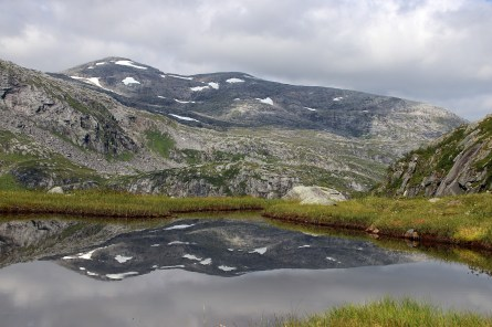 Nordre Snøfjellet