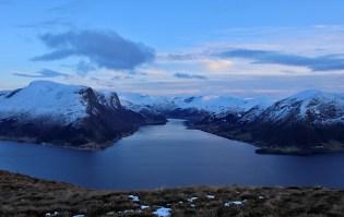 Syvdsfjorden