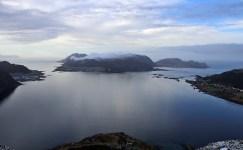 Nerlandsøya