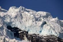 Glacier detail (II)
